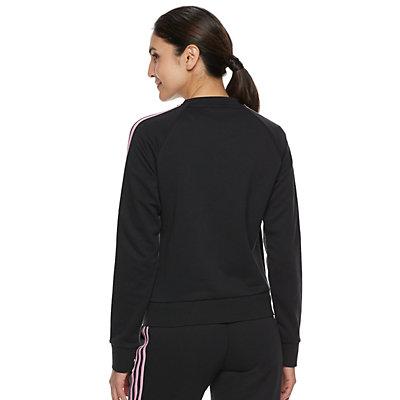 Women's adidas Essentials Full Zip Bomber Jacket