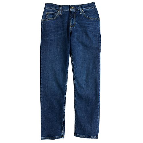 Boys 4-20 Lee® Boy Proof Relaxed-Fit Jeans In Regular, Slim & Husky