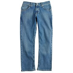 Boys 8-20 Lee Boy-Proof  Jeans In Regular, Slim & Husky