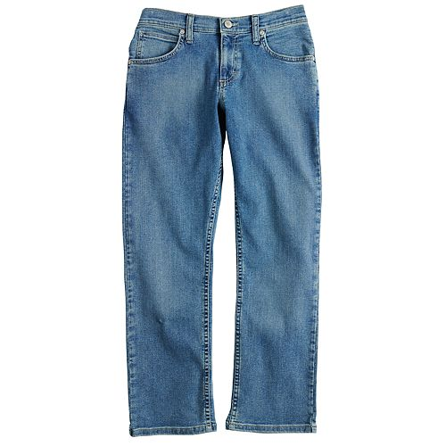 Boys 4-20 Lee® Boy Proof Regular-Fit Jeans in Regular, Slim & Husky