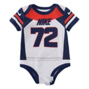 Baby Boy Nike Football Jersey Bodysuit