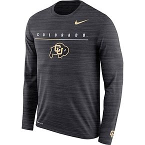 Men's Nike Colorado Buffaloes Legend Travel Tee