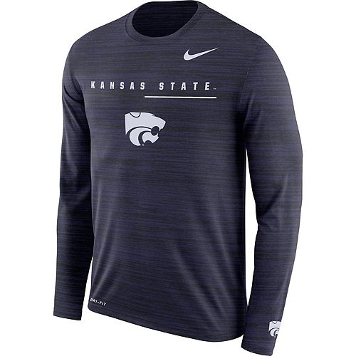 Men's Nike Kansas State Wildcats Legend Tee