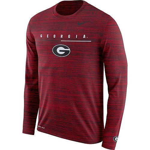 Men's Nike Georgia Bulldogs Legend Tee