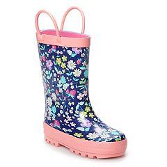 797483e1d02 Carter s Cleo 2 Toddler Girls  Rain Boots