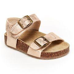 Carter's Duncan Toddler Girls' Sandals