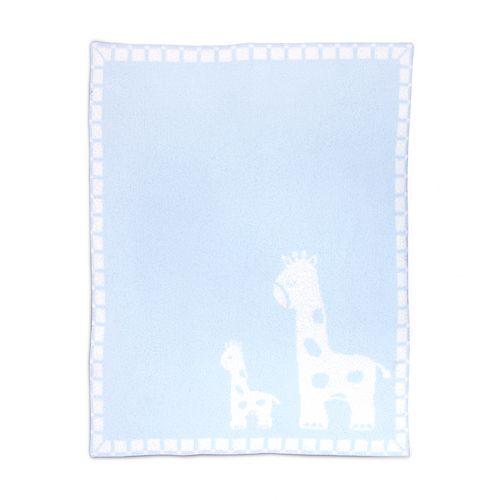 Living Textiles Cozy Baby Blanket
