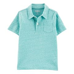 Toddler Boy OshKosh B'gosh® Pocket Polo