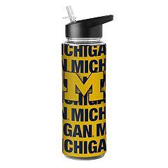 Boelter Michigan Wolverines Neoprene Water Bottle