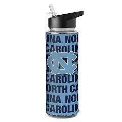 Boelter North Carolina Tar Heels Neoprene Water Bottle ac2e874823