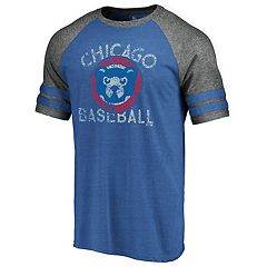 Men's Chicago Cubs Earn Your Stripes Tee
