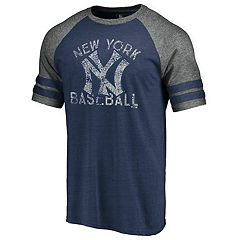 Men's New York Yankees Earn Your Stripes Tee