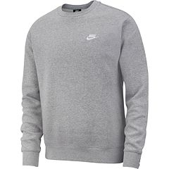 Mens Nike Crewneck Sweatshirt | Kohl's