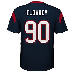 Boys 8-20 Houston Texans Jadeveon Clowney Jersey