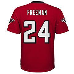 Boys 8-20 Nike Atlanta Falcons Devonta Freeman Game Jersey