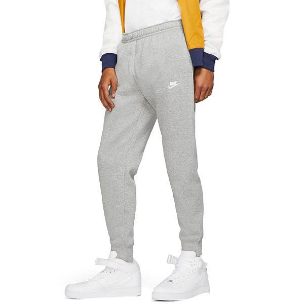 Men's Nike Sportswear Club Fleece Joggers