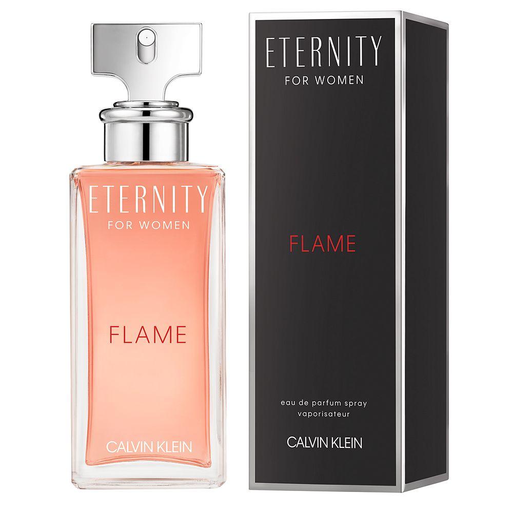 Calvin Klein Eternity Flame Women's Perfume - Eau de Parfum