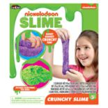 CRA-Z-ART Nickelodeon Crunchy Slime Kit