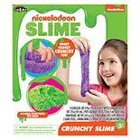CRA-Z-ART Nickelodeon Crunchy Slime Kit