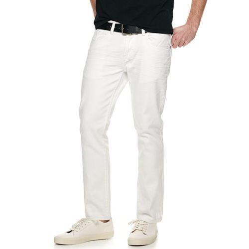 Men's Cultura Belted Pants