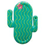 Wanderlust Inflatable Cactus Pool Float