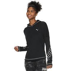 2ad24be1a PUMA Hoodies & Sweatshirts Tops, Clothing   Kohl's
