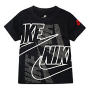 Toddler Boy Nike Digi-Log Futura Graphic Tee