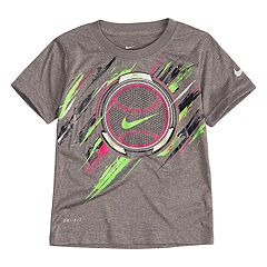 Toddler Boy Nike Baseball Dri-FIT Graphic Tee