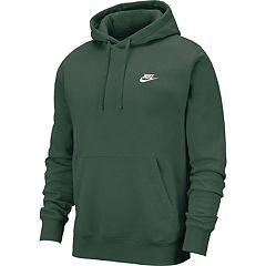 Mens Green Hoodies & Sweatshirts Tops, Clothing | Kohl's
