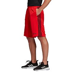 Men's adidas D2M 3-Stripe Shorts