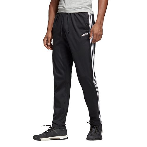 Men'sadidas Triple-Stripe Jersey Pants