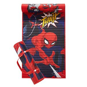 Marvel Spide-Man Kids Beach Mat