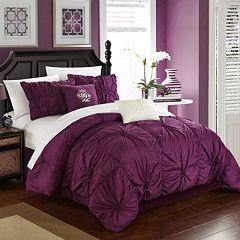 Chic Home Halpert Comforter Set