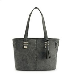 Rosetti Natalia Double Handle Tote