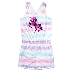 6d21e94ee8c4 White Kids One-Piece Pajamas - Sleepwear