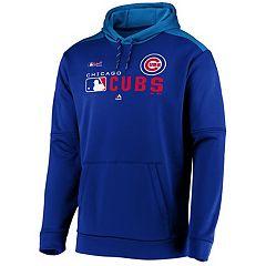 Men's Chicago Cubs Authentic Hoodie