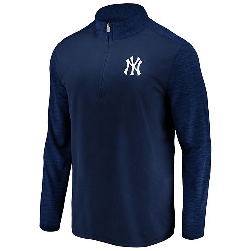 Men's New York Yankees Practice Makes Perfect Pullover