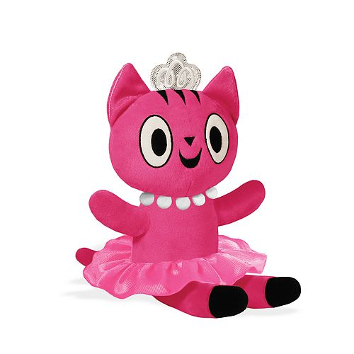 Kohl's Cares Ballet Cat Plush