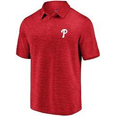 Men's Philadelphia Phillies Practice Makes Perfect Polo