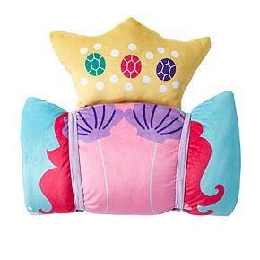 Dream Factory Mermaid Sleeping Bag with Pillow