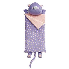 Dream Factory Kitty Cat Sleeping Bag with Pillow