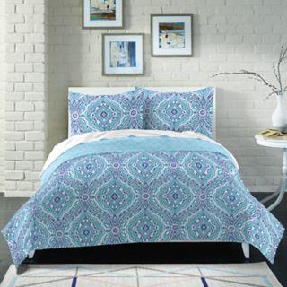 Loft Style Claremont Comforter Set