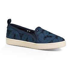 Koolaburra by UGG Amiah Girls' Sneakers
