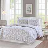 Madison Park Essentials Quilt Set