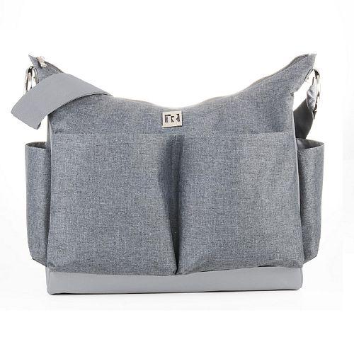 Ryco Autumn Scoop Design Tote Diaper Bag