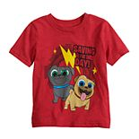 "Toddler Boy Jumping Beans® Puppy Dog Pals ""Saving The Day"" Graphic Tee"