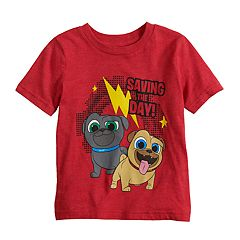 Toddler Boy Jumping Beans® Puppy Dog Pals 'Saving The Day' Graphic Tee