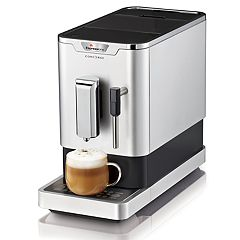 Espressione Concierge Fully Automatic Bean-To-Cup Espresso Machine