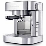Espressione Stainless Steel Auto Pump Espresso Machine