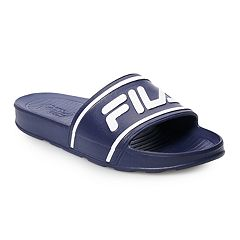 FILA® Sleek Men's Slide Sandals